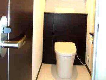 蕨市 N邸 浴室・洗面所・トイレリフォーム